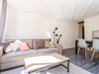 Photo for Appartement Carnot T2 - Annecy.