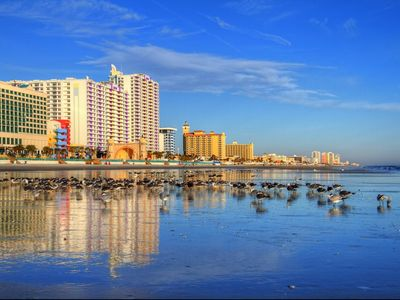 Photo for Ocean Walk Resort: Daytona's Paradise