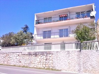 Photo for 1BR Apartment Vacation Rental in Tisno, island of Murter