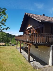 Photo for Attractive chalet 8/10 person Gerardmer