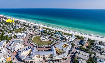 Photo for 78 Roberts Way in Seaside-Fronting 30A-Across from Beach Access-Luxurious