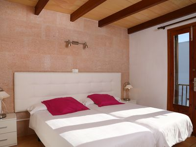 Photo for Apartment 2 Adults, Free wifi, very close to the best beaches in Mallorca