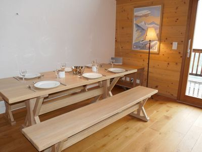 Photo for Vacation home Chocolat Chaud in Nendaz - 6 persons, 3 bedrooms