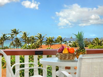 Photo for Nihi Kai Villas #808: 2 BR / 2 BA condo in Koloa, Sleeps 4