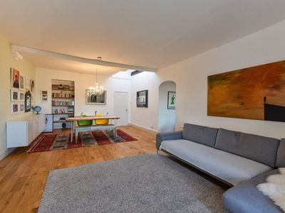 Photo for 3 bedroom accommodation in Winchester