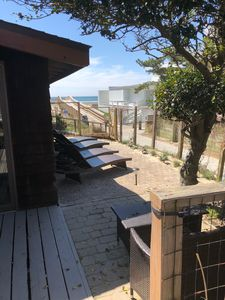 Photo for Ocean View Beach House  4 Bedroom Labor Day Weekend  Open