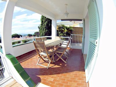 Photo for Holiday house L'Escala for 1 - 8 persons with 4 bedrooms - Holiday house