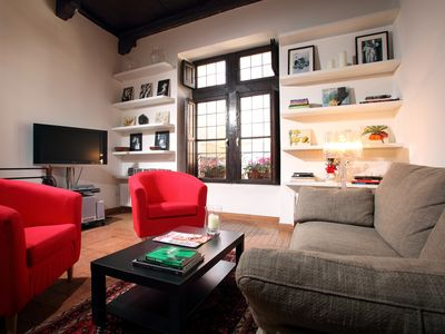 Photo for Cancelli | Cozy and comfortable in the heart of Rome