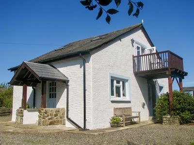 Photo for Archers Cottage, CLARBESTON ROAD