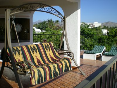 Photo for 1BR Townhome Vacation Rental in San Jose  Del Cabo, BCS