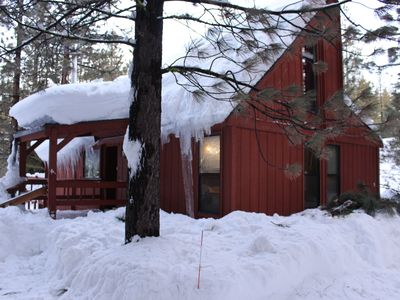 Photo for 1973 Northstar Chalet = Good Value & dogs welcomed