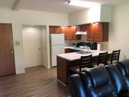Photo for 2BR Apartment Vacation Rental in Mt Carroll, Illinois