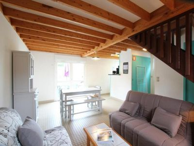 Photo for Gite Bréhal-Saint-Martin de Bréhal, 2 bedrooms, 4 persons