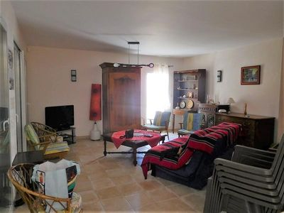 Photo for Villa La Faute-sur-Mer, 4 bedrooms, 9 persons