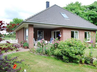 Photo for holiday home Atens-Hüs, Braderup  in Nordfriesland - 4 persons, 2 bedrooms