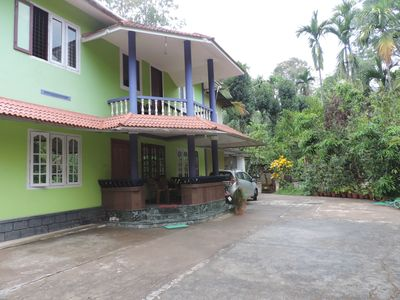 "Photo for Enjoy The Real ""Wayanad village home stay"" experience."