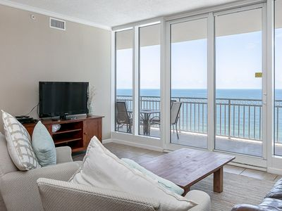 Photo for Gorgeous Condo in Central Gulf Shores, Awesome On-site Amenities with Spacious Sundeck!
