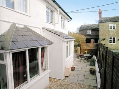 Photo for 2BR Cottage Vacation Rental in Shaftesbury, Dorset