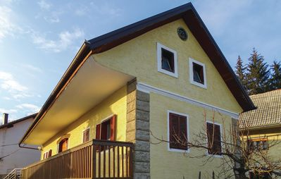 Photo for 1 bedroom accommodation in Semic