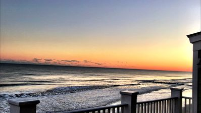 """Photo for Featured """"HGTV Dream Home"""" - Best View on the Oceanfront!"""