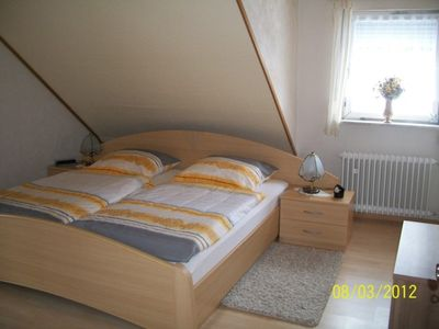 Photo for 2BR Apartment Vacation Rental in Clausthal-Zellerfeld