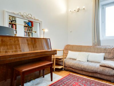 Photo for Book-Lovers Abode in the 4th Arrondissement