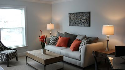 Photo for Luxury living in Saratoga Springs