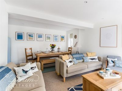 Photo for SWANAGE DRIFTWOOD, pet friendly in Swanage, Ref 994706