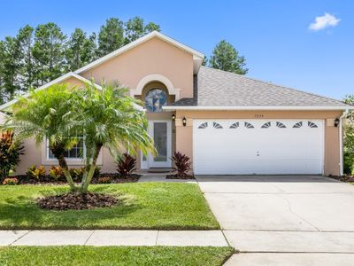 Photo for Disney On Budget - Rolling Hills Estates - Feature Packed Relaxing 4 Beds 3 Baths Villa - 3 Miles To Disney