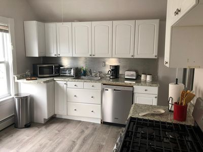 Photo for Convenient and cozy 2 bedroom near Assembly Row-3rd Floor