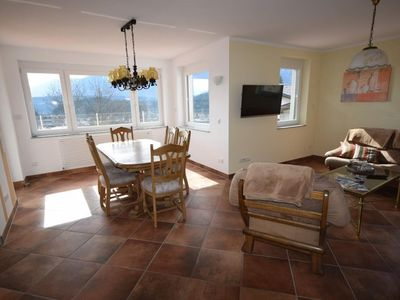 Photo for Apartment with terrace shower and bath, toilet, 3 bedrooms - Apartments Plum