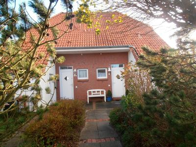 Photo for Holiday home for 6 guests with 80m² in Harlesiel (68121)