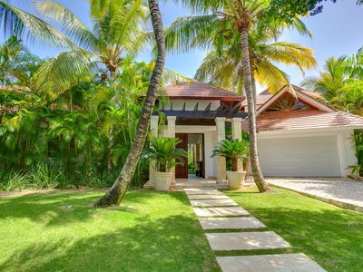 Photo for Very unique colonial-tropical style villa