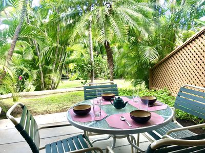 Photo for Up to 25% OFF! Maui Kamaole 1BD Garden View #K105