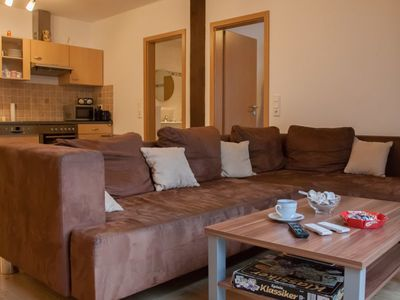 Photo for Apartment / app. for 5 guests with 90m² in Butjadingen-Süllwarden (126252)