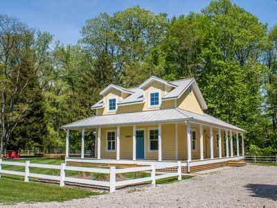 Photo for 3BR House Vacation Rental in Sawyer, Michigan