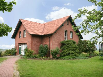 Photo for Comfortable, bright and spacious apartment in the countryside close to the Baltic Sea
