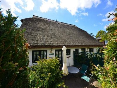 Photo for Holiday house Groß Zicker for 4 persons with 2 bedrooms - Holiday house