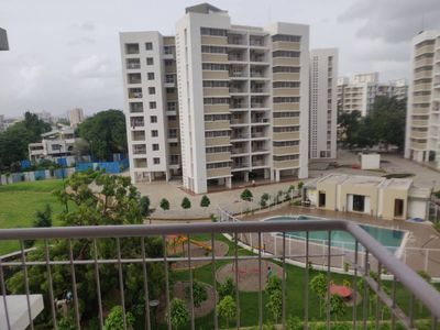 Photo for This is 3 BHK Flat situated in Aryavarta complex, beautiful, clean & secured.