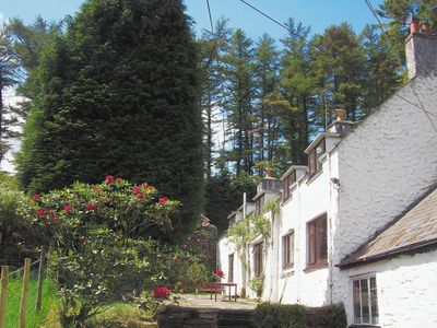 Photo for 4BR Cottage Vacation Rental in Betws-Y-Coed, County Conwy