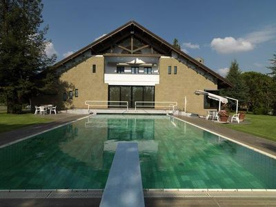 Photo for 5 bedroom Villa, sleeps 7 in Sermugnano with Pool, Air Con and WiFi
