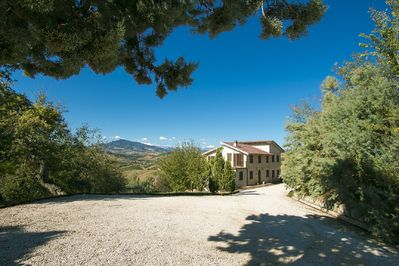 Welcome to Casa Collina