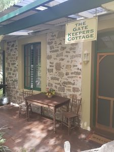 Photo for THE GATE KEEPERS COTTAGE WILLYUNG