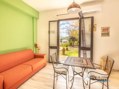Photo for New apartments in Noto, air conditioning, wifi, new furniture and design.