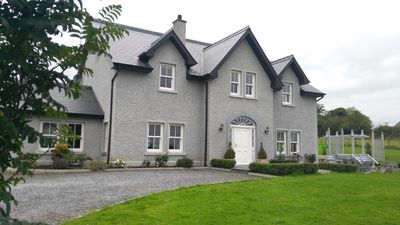 Photo for Looking for 5 * luxury in County Leitrim, Ireland