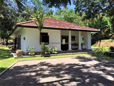 Photo for 3 Bedroom Colonial Style Villa with Infinity Pool and the Picturesque Garden