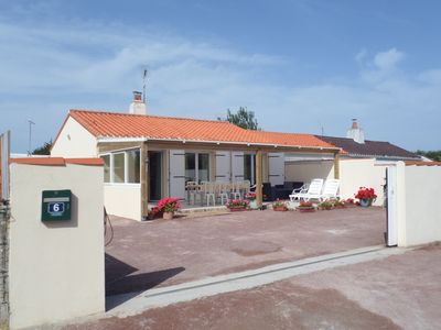 Photo for House 6 Persons close to the sea.
