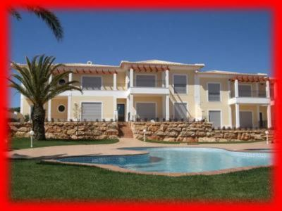 Photo for Discover the Delights of the Algarve from this Colonial Style 2 Bed Luxury Holiday Apartment in Porto de Mos, Lagos
