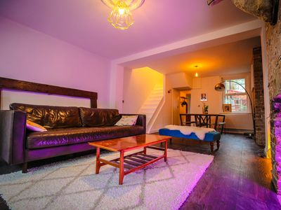 Newly refurbished Artists Residence 3 bed house ... - 8462148