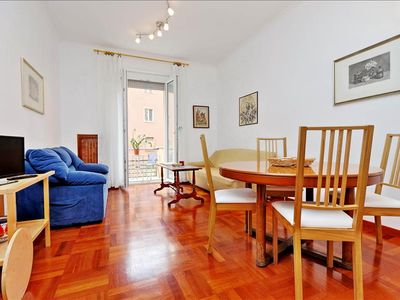 Photo for Bright, spacious and cozy in Trieste neighborhood